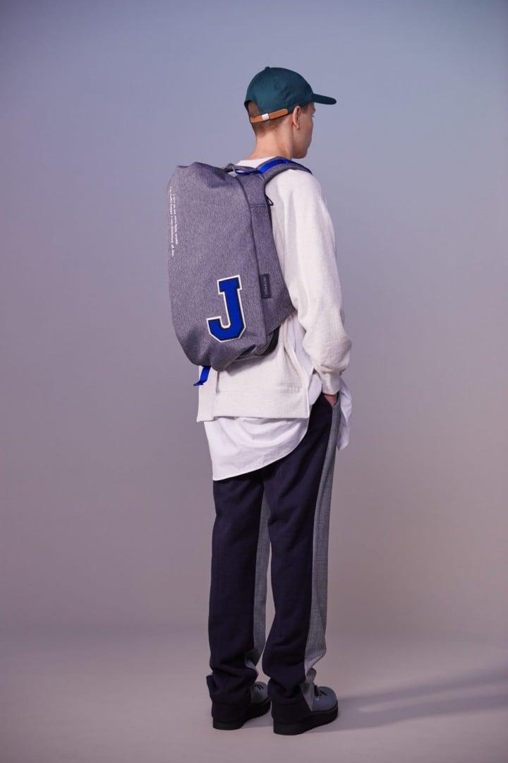 # Road to Nowhere:高橋盾男裝支線品牌 JohnUNDERCOVER 與法國包袋品牌 Cote&Ciel 聯名系列登場 1