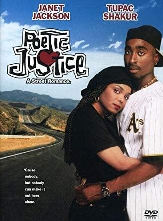 # 重現馬路羅曼史:KITH 致敬 2Pac 推出《Poetic Justice》系列之作 1