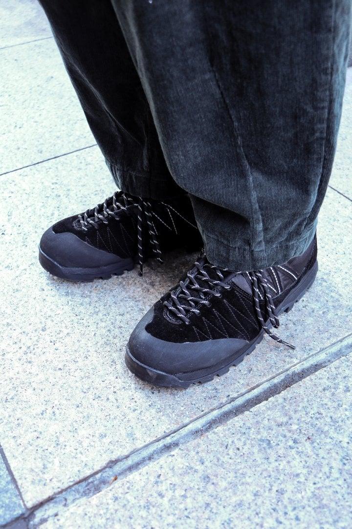 # Shop Staff Snap:適合戶外徒步的務實派穿搭 7