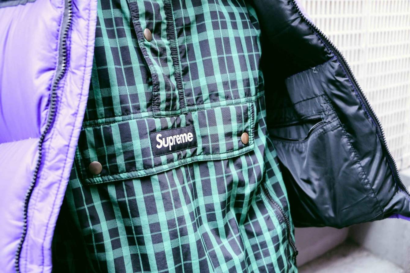 # Seek And Snap:通身 Supreme ,卻非你預想中的紅白配色 9
