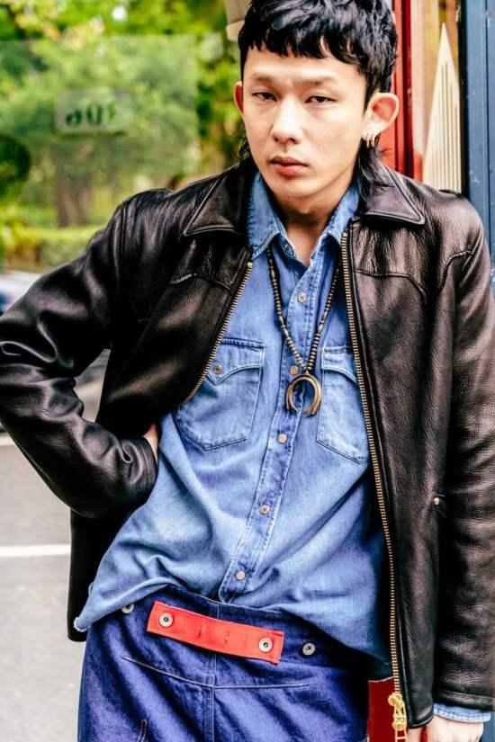 # 不只有 Lewis Leathers :你應該要知道,這幾個皮衣品牌也同樣經典! 7