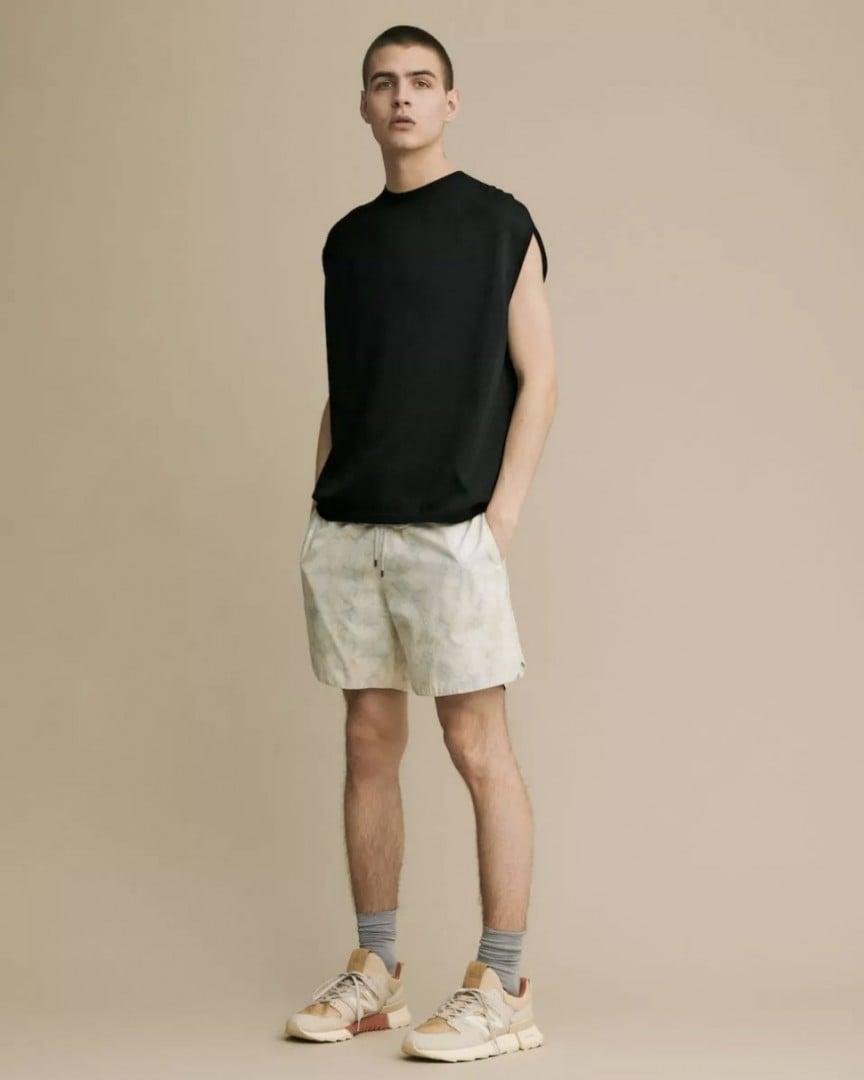 # 自然簡約跨界合作:人氣服飾品牌 Auralee 攜手 Tokyo Design Studio New Balance 推出聯名系列 7