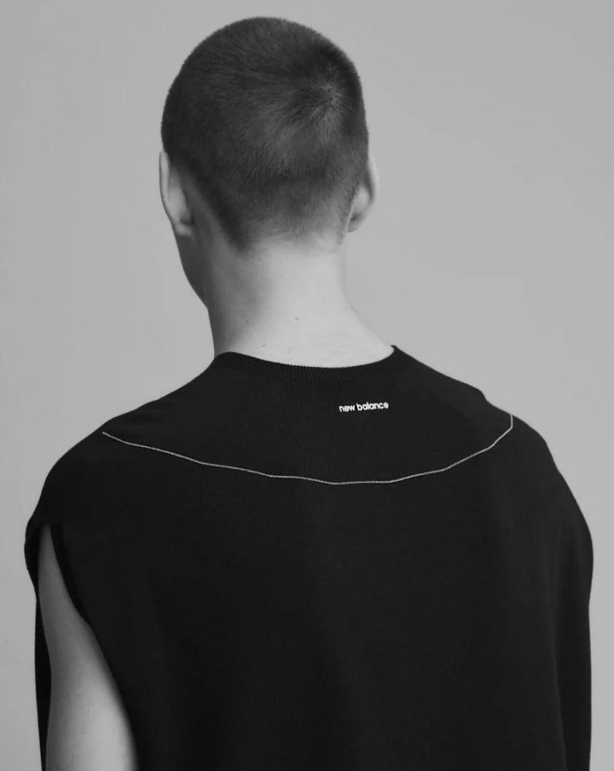 # 自然簡約跨界合作:人氣服飾品牌 Auralee 攜手 Tokyo Design Studio New Balance 推出聯名系列 3