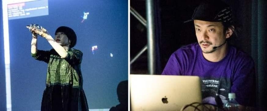 # 當科技碰上藝術:追求未來感不只舞台,更活用於各個場合 8