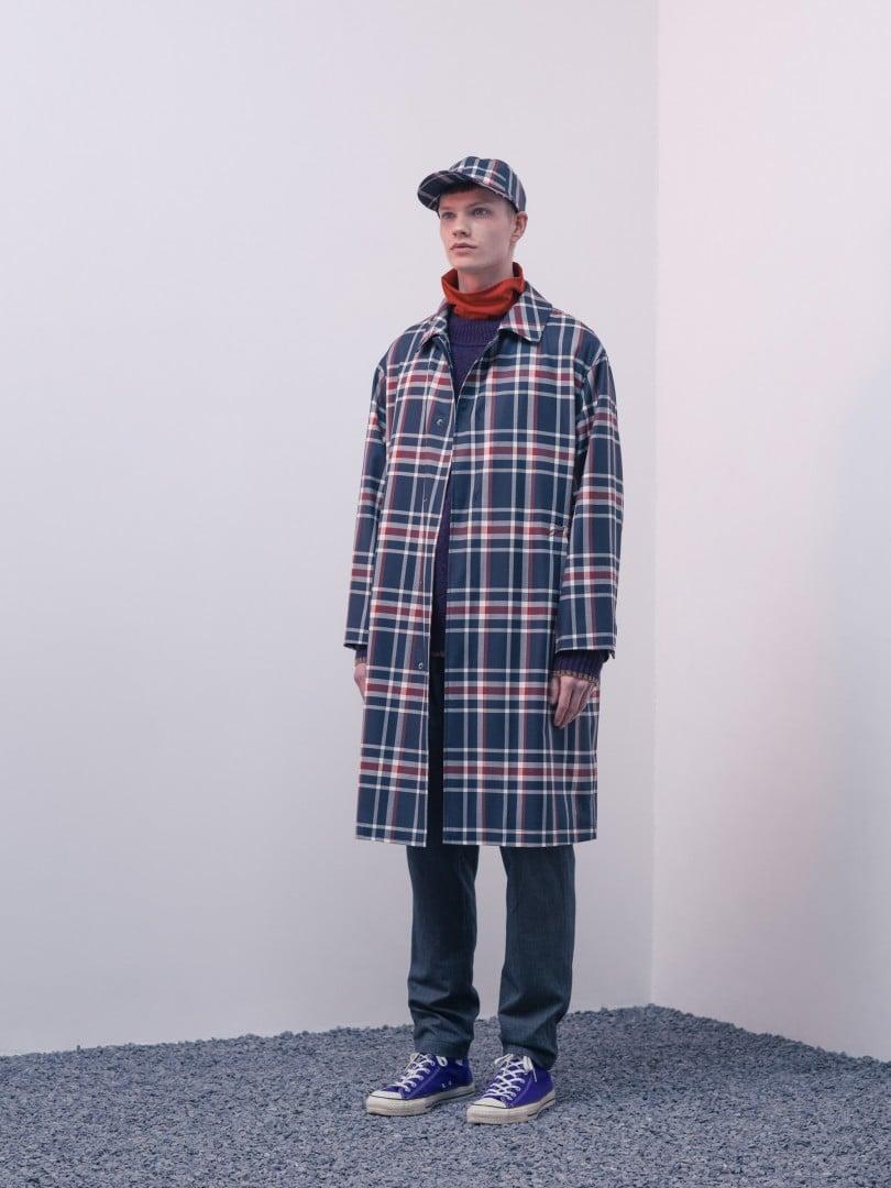 # 大人感滿載:WELLDER 2019秋冬系列形象照釋出 2