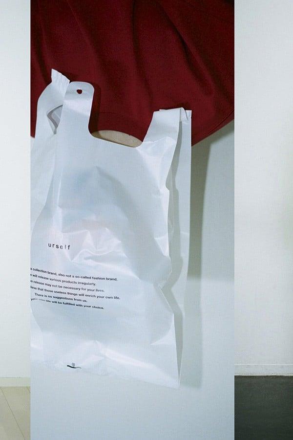 # 豐富生活的,是你自己: urself 最新單品將於 IMA:ZINE限量販售 5