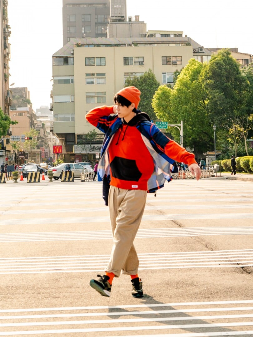 # HOW TO STYLE:The One Point Game!vol.3 16