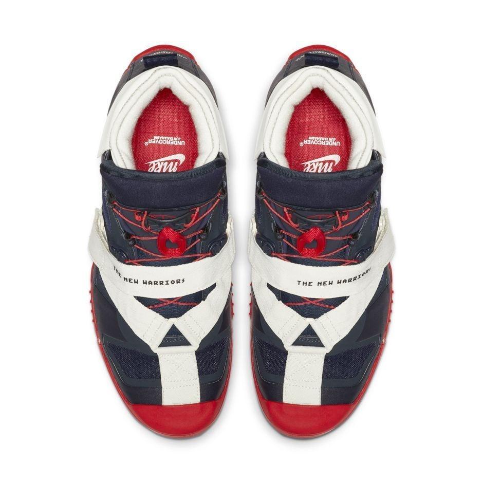 # 高橋盾這次來硬的:UNDERCOVER × NIKE SFB MOUNTAIN  聯名靴款即將發售 11