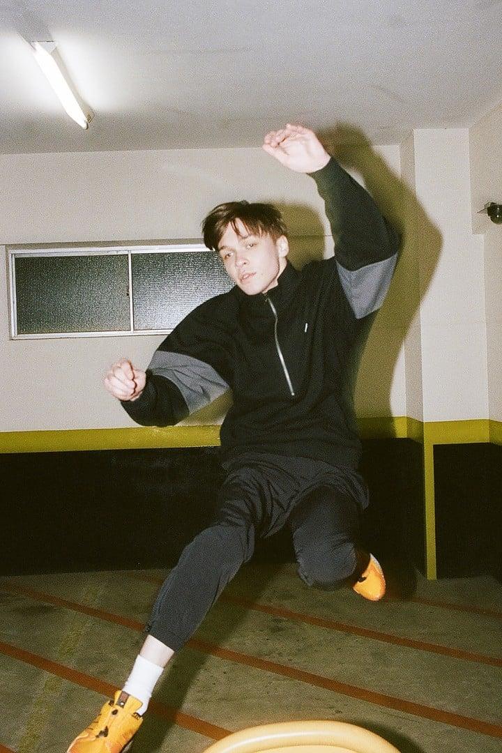 # 春夏都會感運動服:LACOSTE × BEAUTY&YOUTH by VAINL ARCHIVE 聯名系列即將登場 3