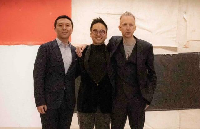 # 進軍中國市場:英國知名時尚刊物《DAZED》攜手 YOHO! 即將發布中文版等全面性合作 3