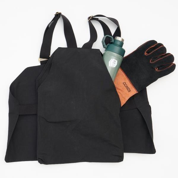 # 是背心也是包袋:日本品牌 AS2OV 推出 CAMP VEST 打造機能質感背心 7