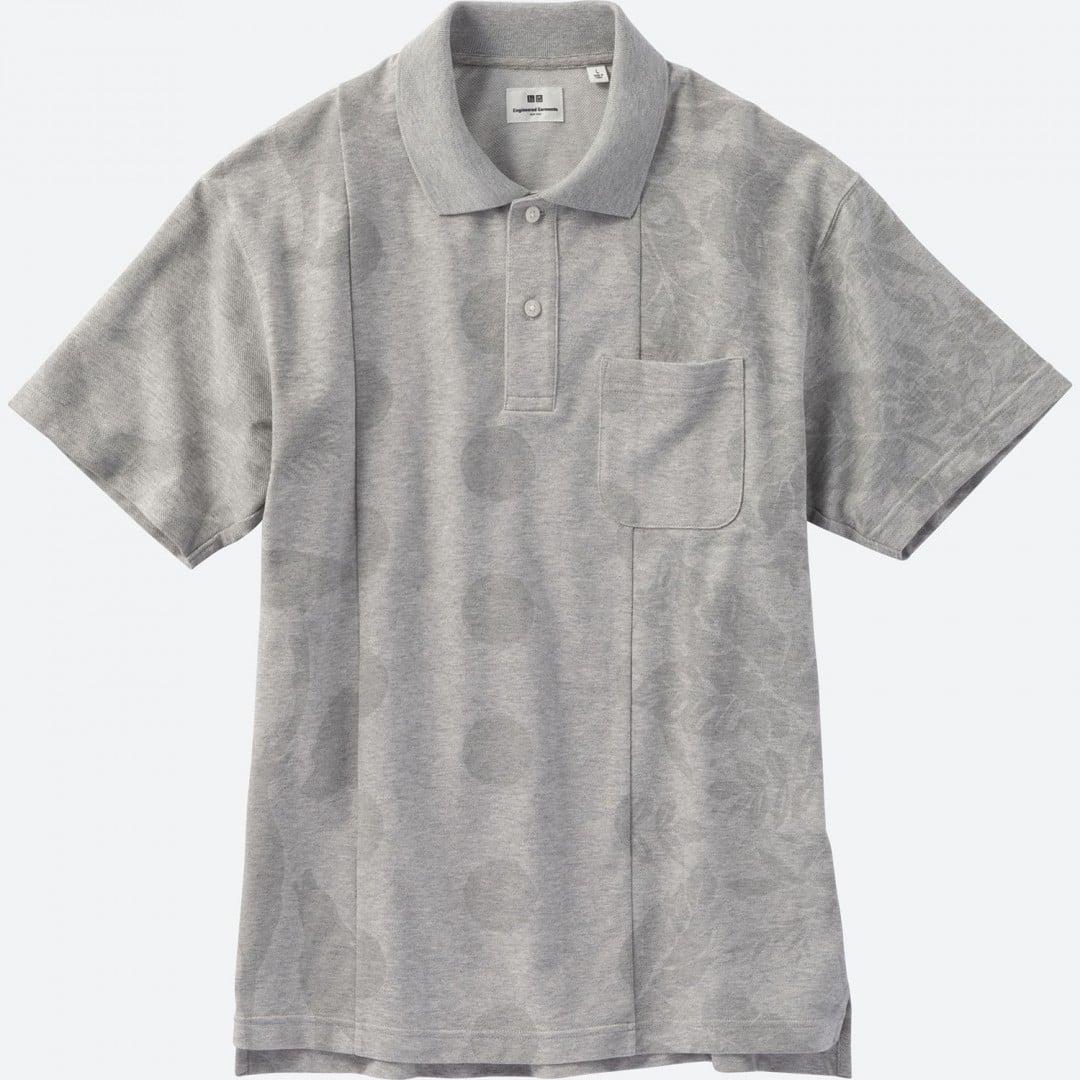 # 又一話題聯名:Engineered Garments x Uniqlo 正式發表 8