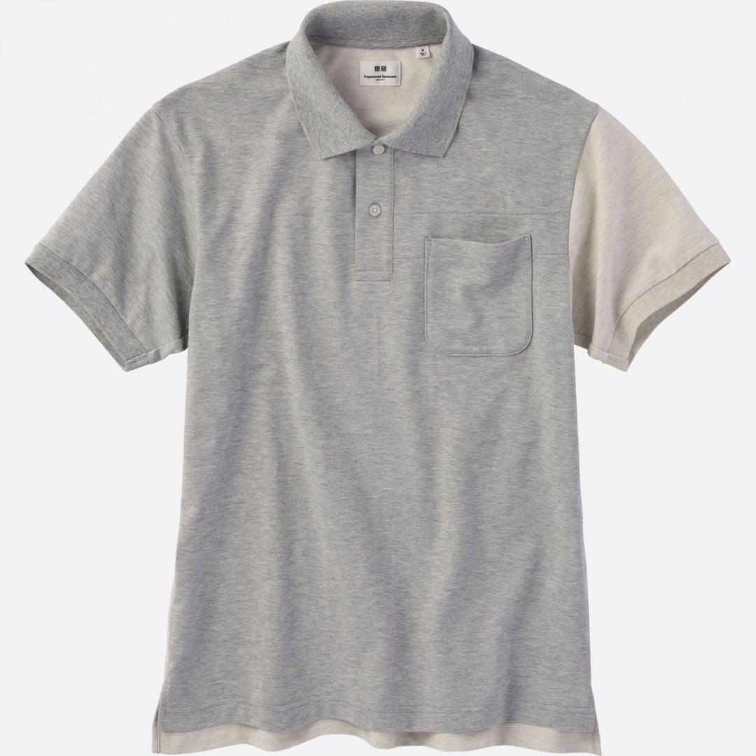 # 又一話題聯名:Engineered Garments x Uniqlo 正式發表 11