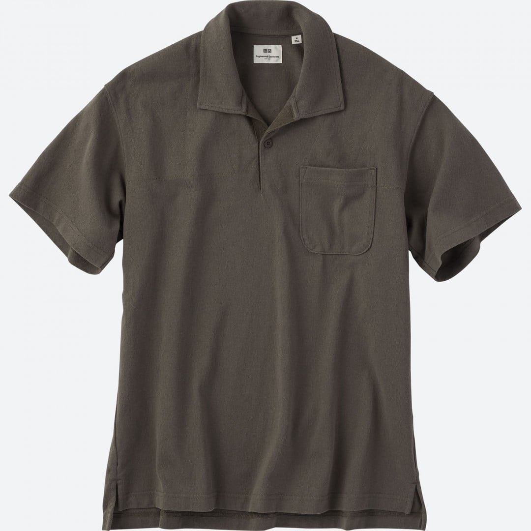 # 又一話題聯名:Engineered Garments x Uniqlo 正式發表 16