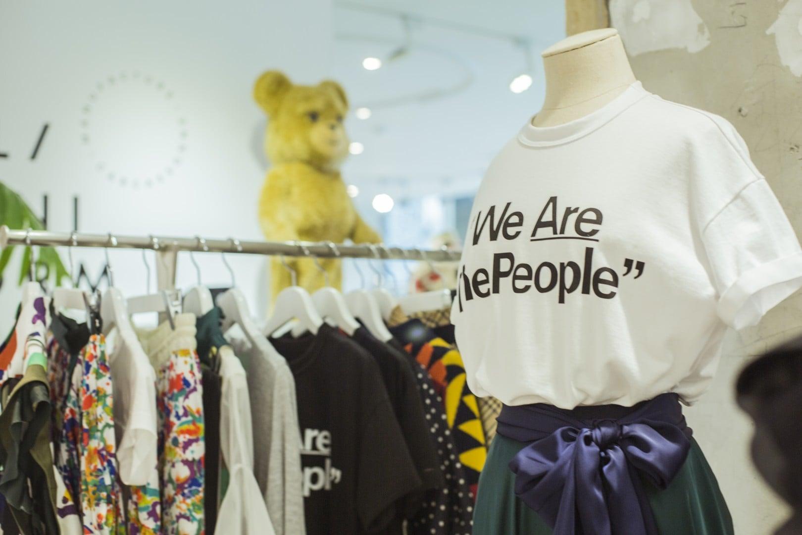 # 團團營運長宋安:買手跟選物店的根本一樣,要懂的「接地氣」才行 2