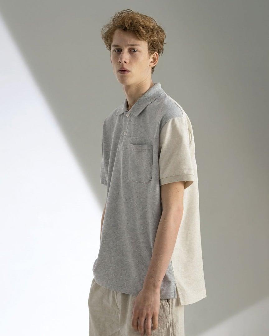 # 又一話題聯名:Engineered Garments x Uniqlo 正式發表 3