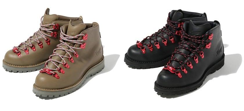 # Danner x Snow Peak 二次合作:跨越城市與原野,你需要一雙翹勇善戰的好鞋 1