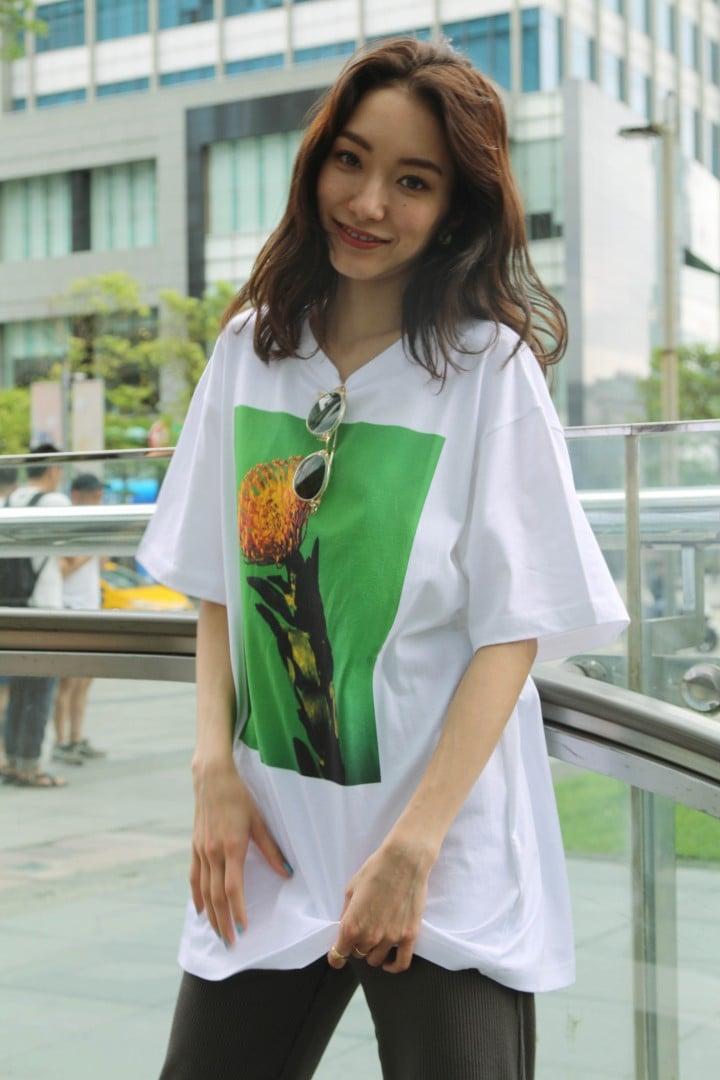 # Seek And Snap:「專注在熱愛的事情上,就是最好的典範。」女神 SAYO YOSHIDA 來了! 8