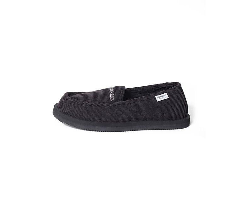# 當室內鞋也可外穿:WACKO MARIA × SUICOKE 聯名樂福鞋款登場 7