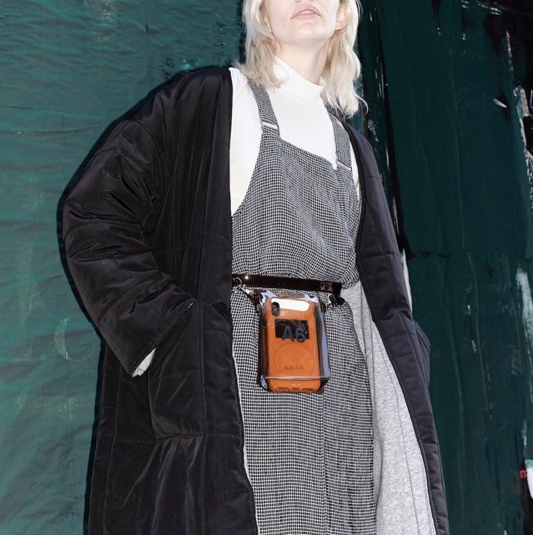 # 日本包袋品牌 nana-nana 與河村康輔聯名,期間限定 POP UP STORE 系列商品展開 3
