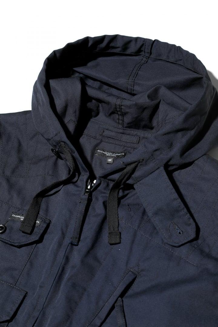 # Engineered Garments再打造工作制服:看了都想去Break Maker上班啦! 4