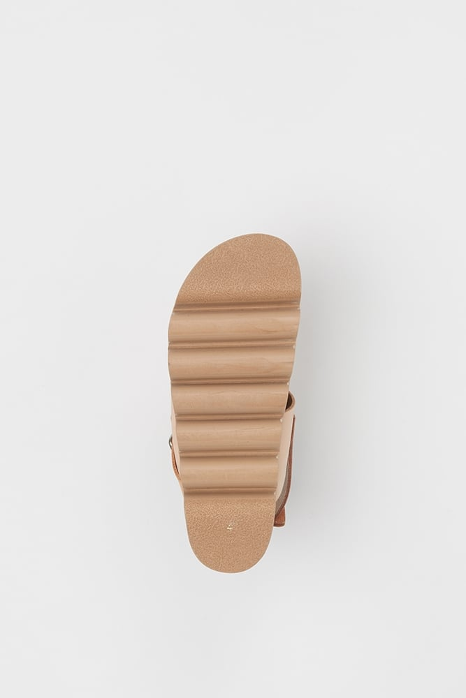 # Hender Scheme直營店Sukima Togebashi週年企劃:夏日穿上全皮涼鞋正正好! 5
