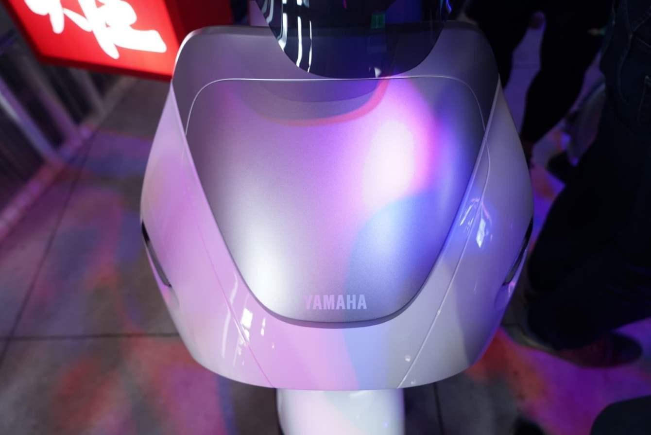 # Yamaham與Gogoro合作新車「EC-05」發表:三葉機車再也不是小時印象中的那台速可達啦! 15