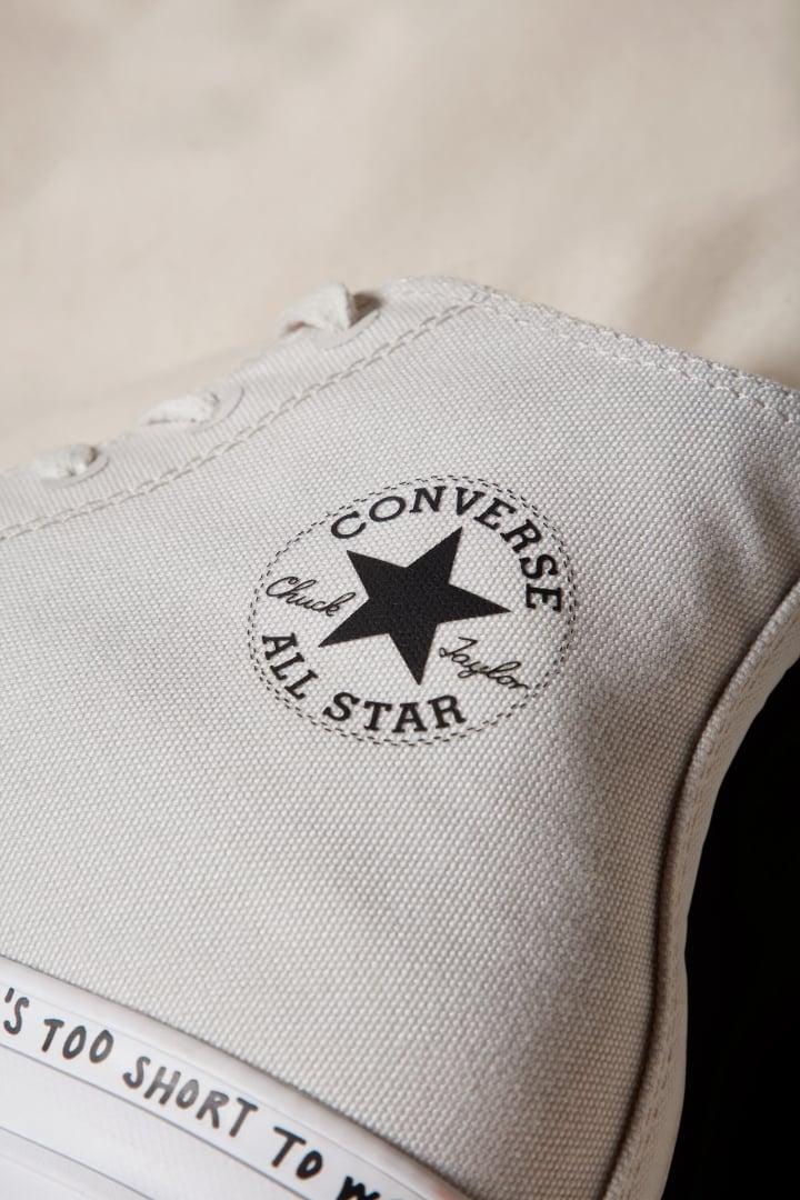 # Converse Renew企劃:環保提案重新詮釋Chuck Taylor All Star以及Chuck 70 19