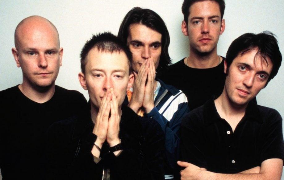 # 當駭客偷竊了你的珍貴資料,你會怎麼做:Radiohead 直接將原聲帶開放下載! 1