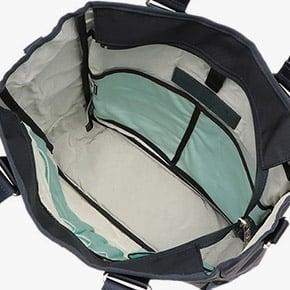 # 環保再製包袋:ANA X master-piece X Rebirth Project 三方聯名 2