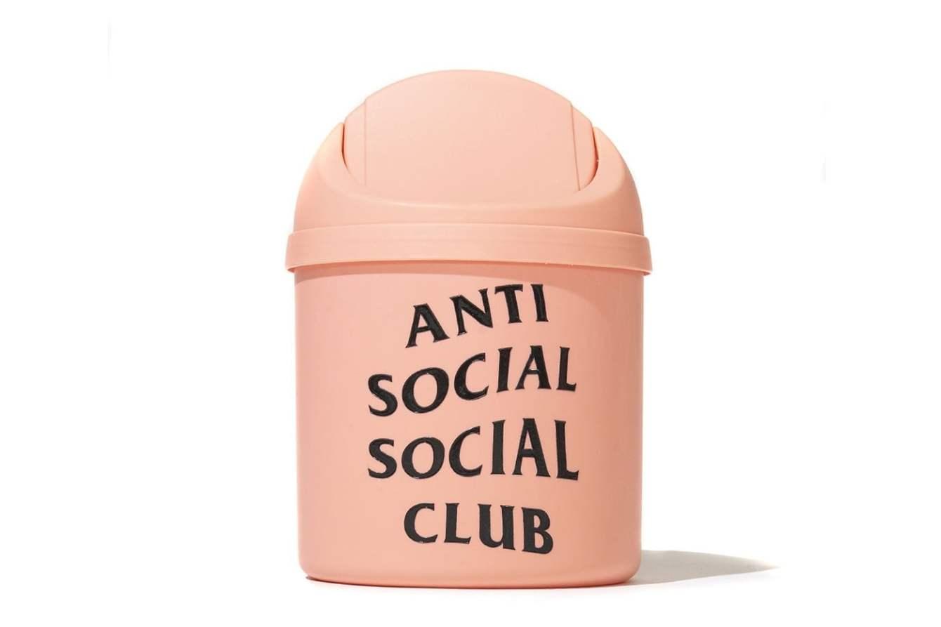 # 當不能說的另一半成為大眾情人:Anti Social Social Club 這次把 TENGA 變珍奶啦! 3