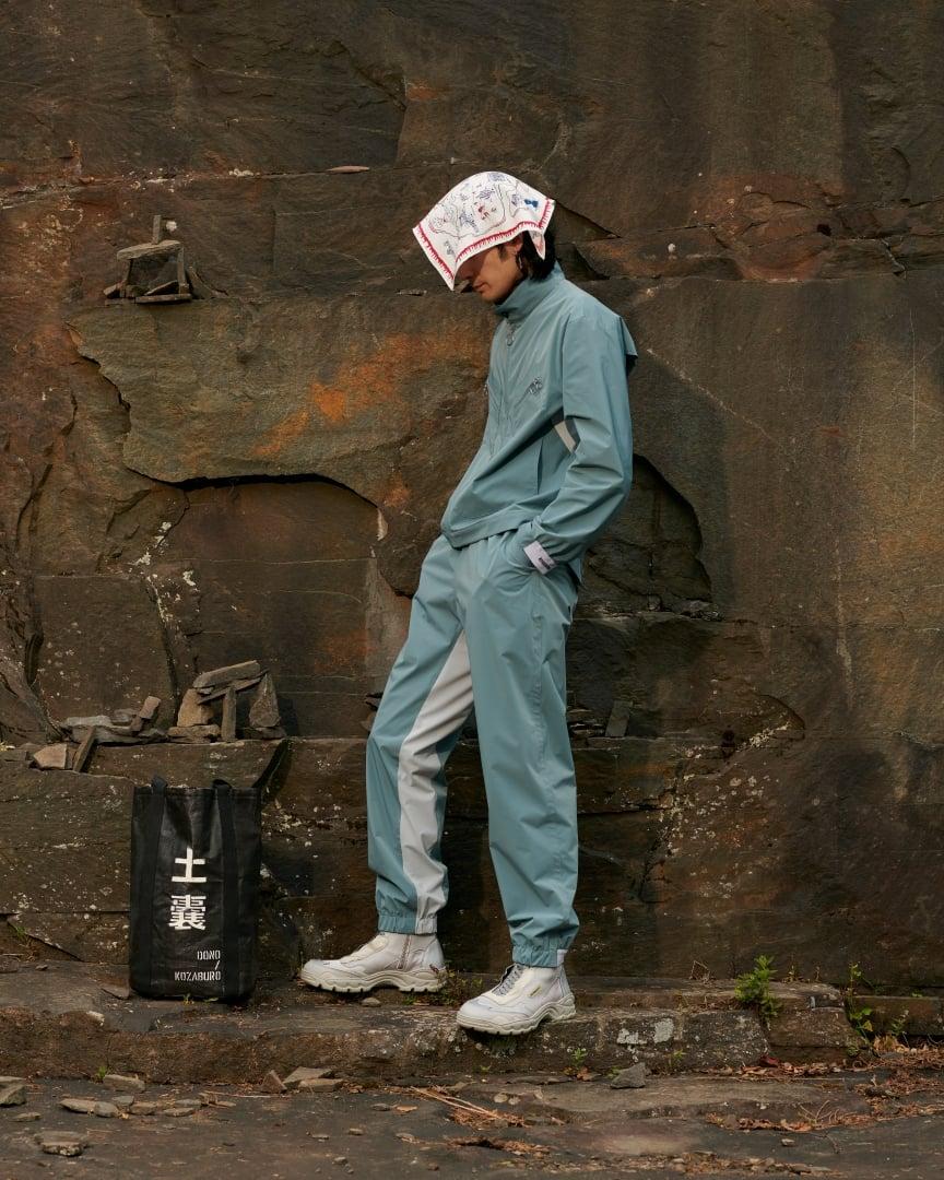 #KOZABURO x sulvam:來自LVMH日本設計師的聯名褲款 11