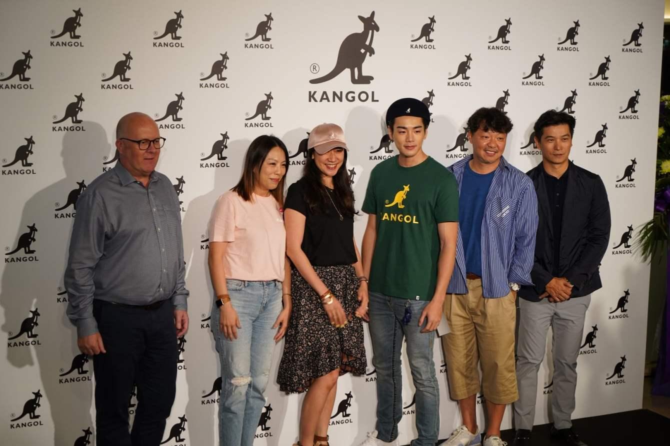 # KANGOL 全台首家101旗艦店開幕:KITH 聯名款正式曝光! 5