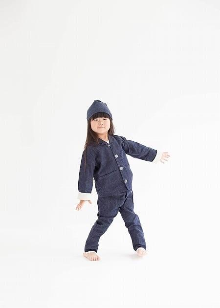 # STYLIST SHIBUTSU x NOWHAW:山本康一郎的「鹽系」美學 18