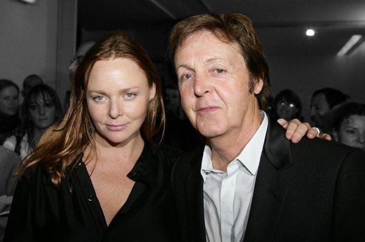 # Stella McCartney x THE BEATLES:為什麼《Yellow Submarine》能傳唱至今? 1