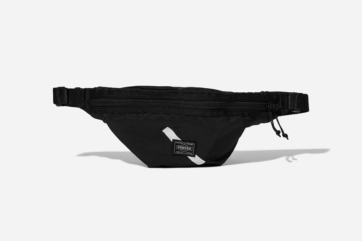 # Saturdays Surf NYC 與 PORTER 聯名:打造日常生活的包袋 15