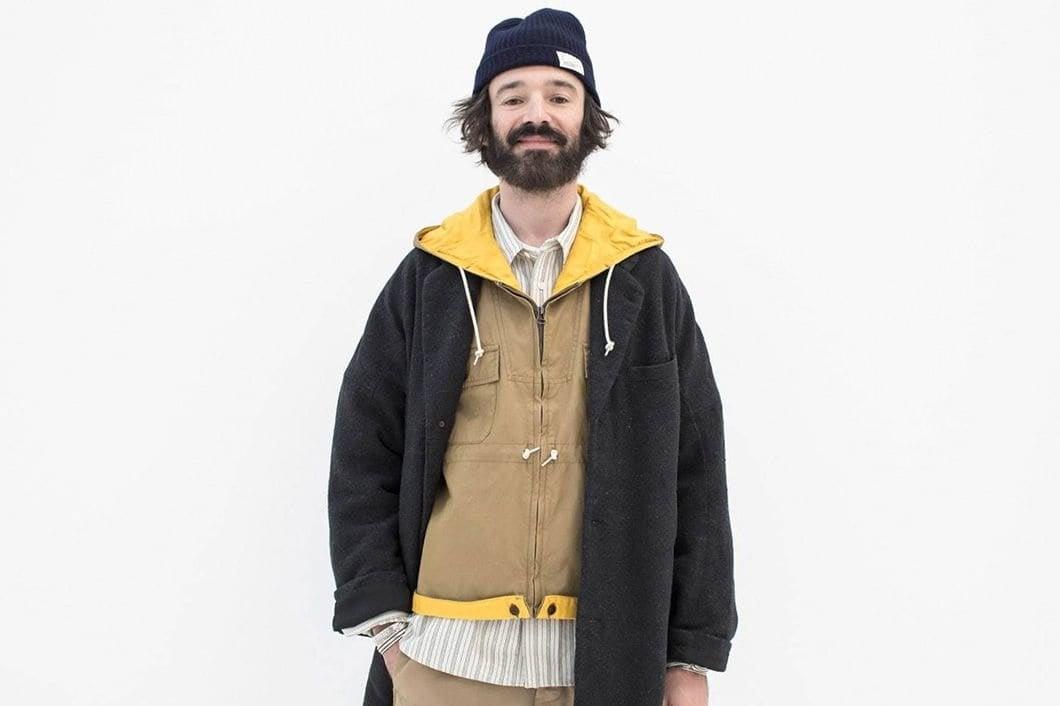 # visvim 2019aw:層次要領,吊帶褲與皮製騎士背心將成本季重點! 15