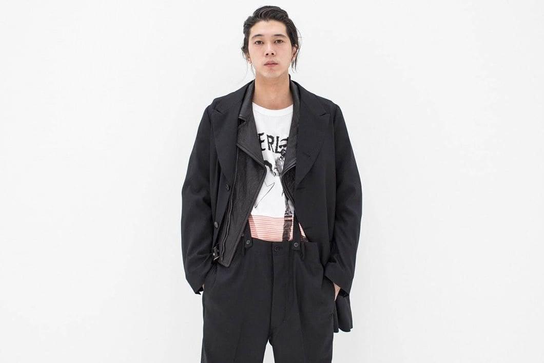 # visvim 2019aw:層次要領,吊帶褲與皮製騎士背心將成本季重點! 27