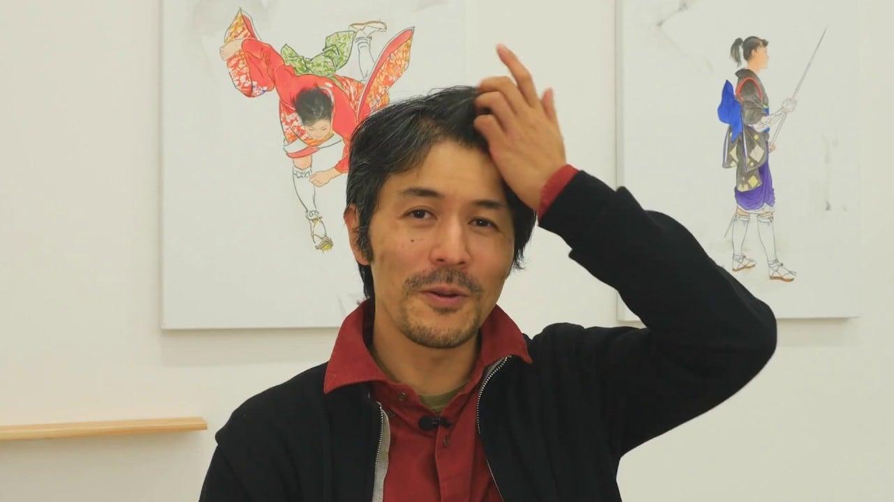#「替身使者」或將現身東京奧運:浦澤直樹、荒木飛呂彦參與東京奧運會海報設計 20