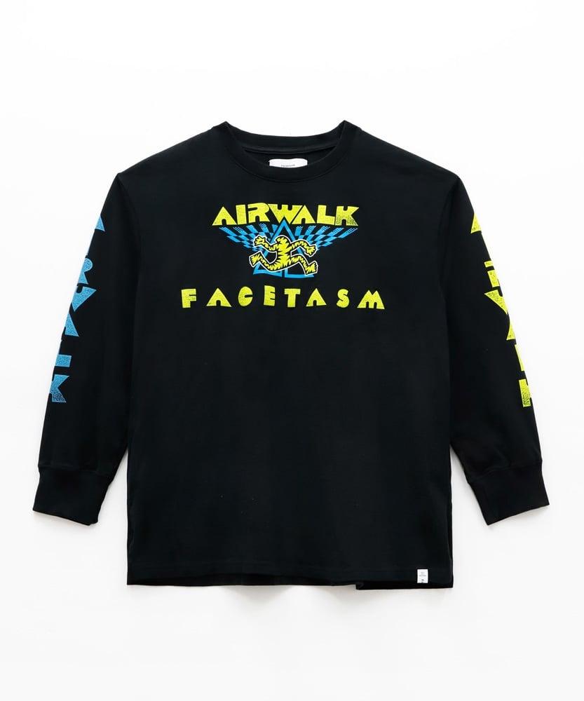 # 再來,是滑板的時代:除了 Vans、DC,老屁股大愛的 AIRWALK 其實也很時尚! 32