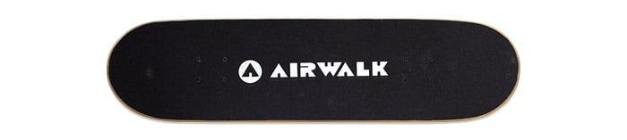 # 再來,是滑板的時代:除了 Vans、DC,老屁股大愛的 AIRWALK 其實也很時尚! 2