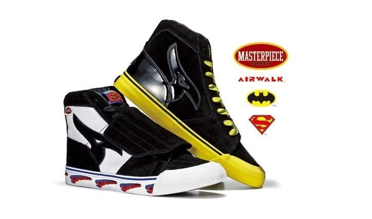 # 再來,是滑板的時代:除了 Vans、DC,老屁股大愛的 AIRWALK 其實也很時尚! 12