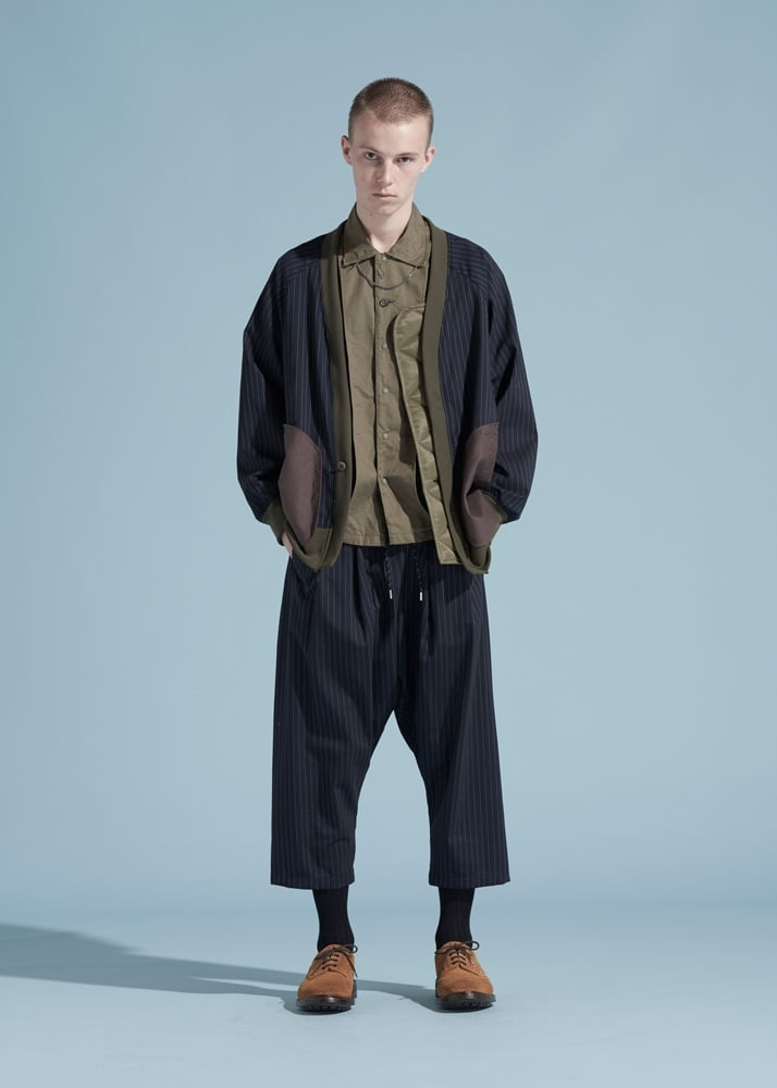 # elephant TRIBAL fabrics 2020ss:集眾家精髓於一身,激發品牌城市機能新觀點 10
