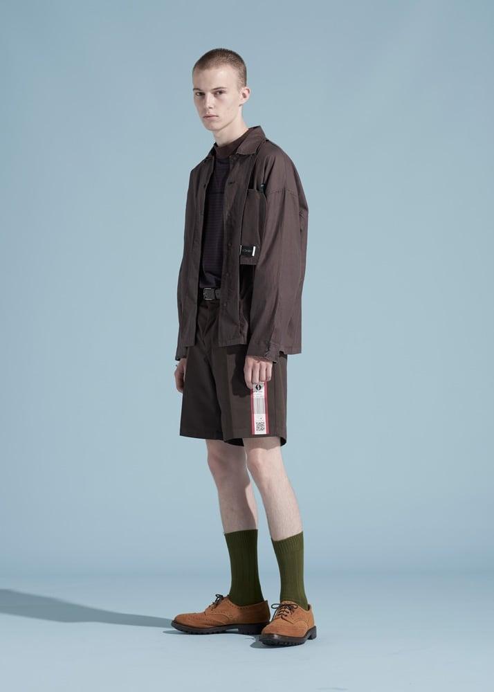 # elephant TRIBAL fabrics 2020ss:集眾家精髓於一身,激發品牌城市機能新觀點 14