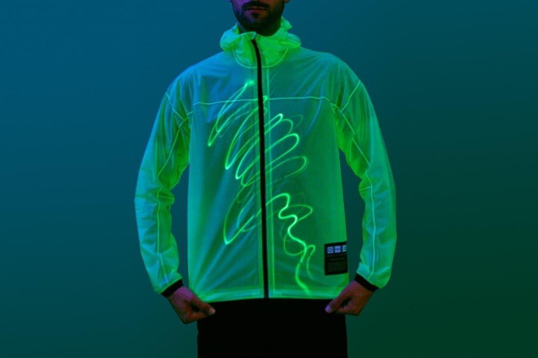 # 現代人必備神器:有了這外套,當個貨真價實的「人體發電機」 28