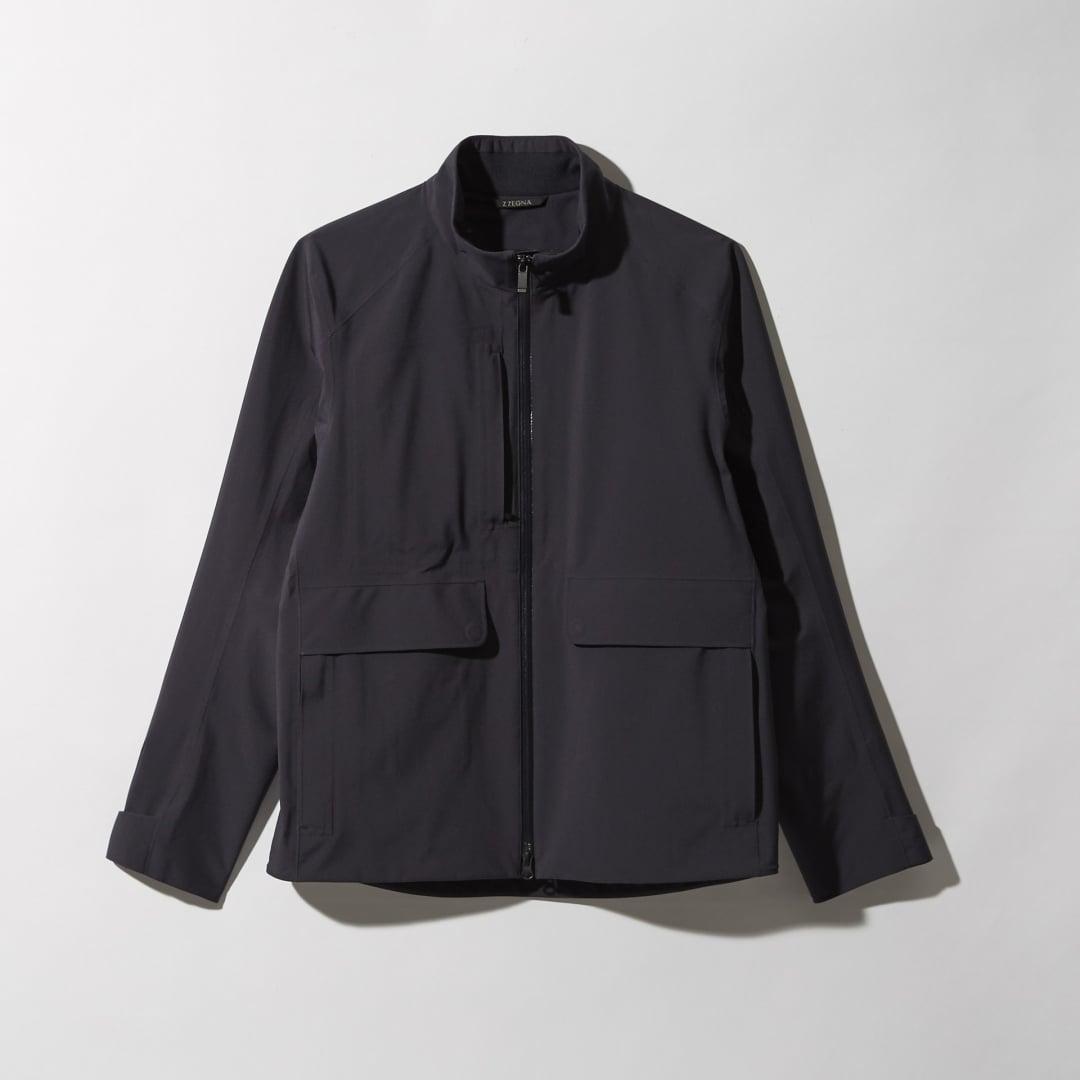 # 現代人必備神器:有了這外套,當個貨真價實的「人體發電機」 6