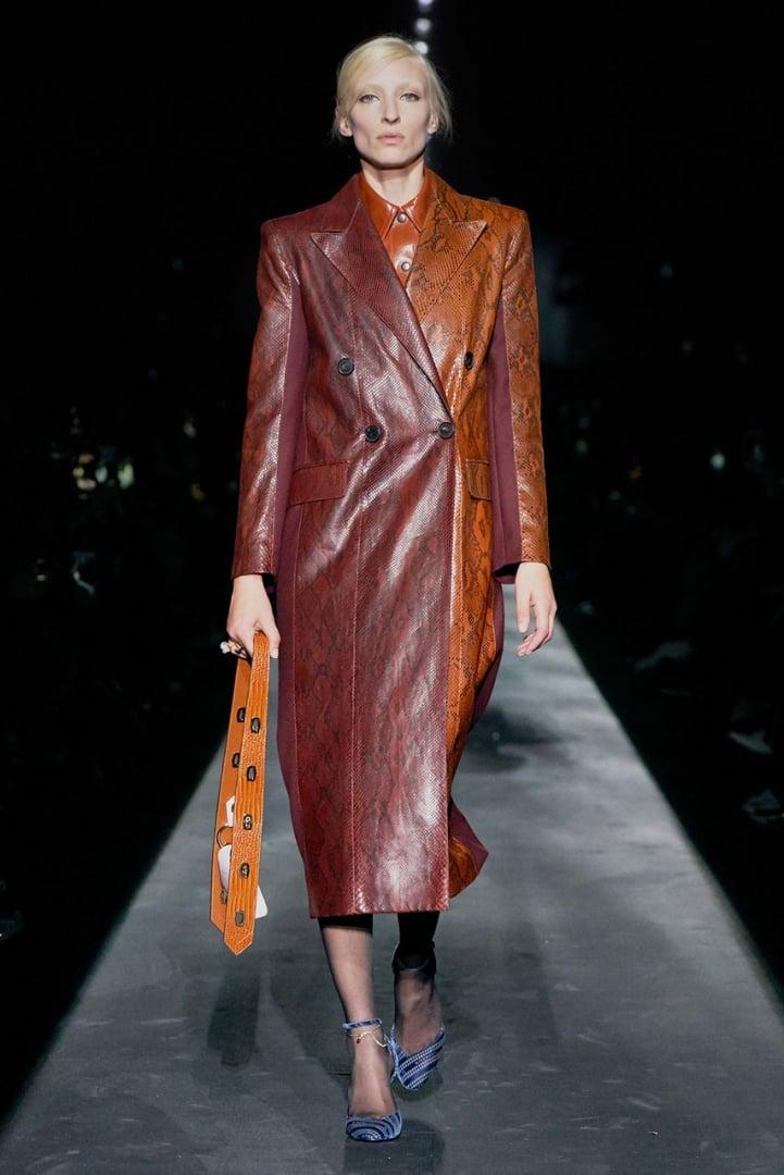 # FRED PERRY x AKANE UTSUNOMIYA:豹紋之外的時尚趨勢? 5