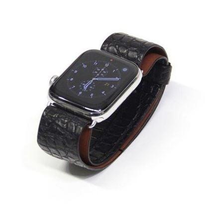 #ITTI ⨉ Apple Watch Band:推出限定皮革錶帶商品 15
