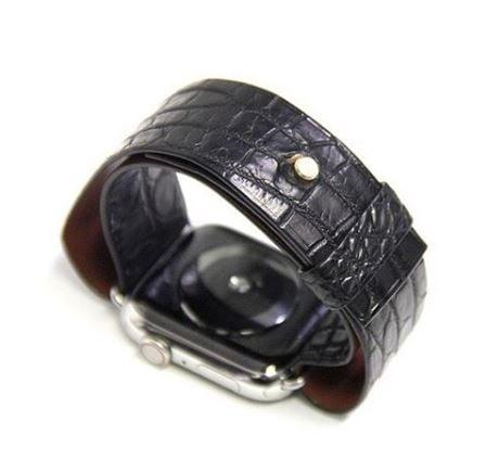 #ITTI ⨉ Apple Watch Band:推出限定皮革錶帶商品 16