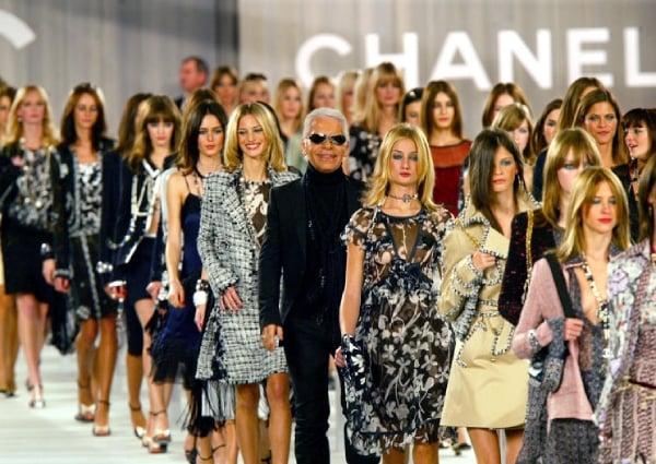 # Karl Lagerfeld:進軍印度市場的第一步 14